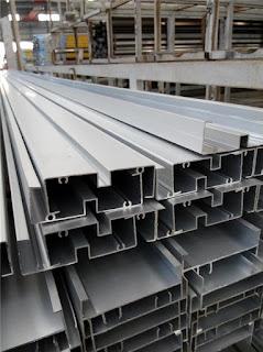 Job Ready Pabrik Taiwan, Pabrik Logam Kaohsiung Maret 2019