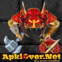 Dungeoneers Academy MOD APK unlimited money
