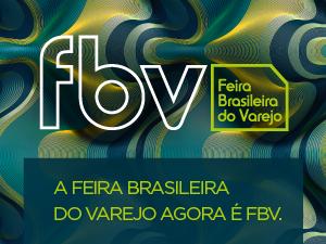 Feira Brasileira do Varejo renova sua marca