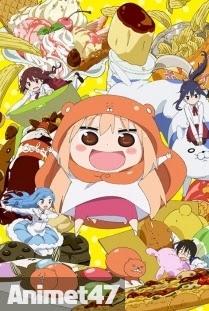 Himouto! Umaru-chan'S -  2015 Poster