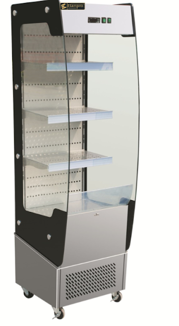 Elanpro Go and Grab Cabinet.