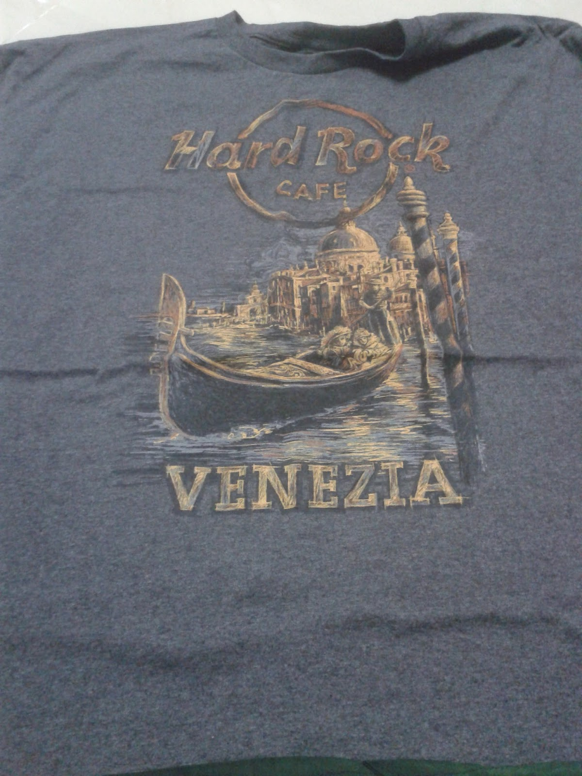 Is There A Hard Rock Cafe In St Lucia