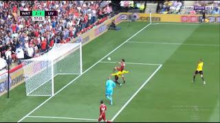 فيديو مباشر ,واتفورد 3 : 3 ليفربول تعادل قاتل و ملخص تالق محمد صلاح يصنع ويسجل watford-vs-liverpool
