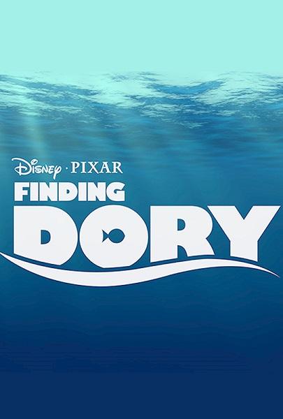 Film Finding Dory 2016