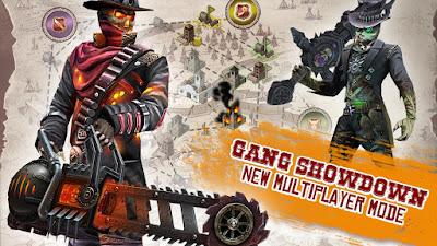 Six-Guns MOD APK