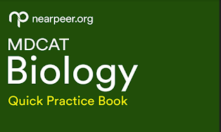 mdcat nearpeer biology book