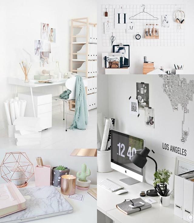 Dónde comprar papelería y decoración para oficina