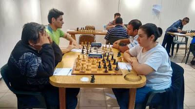 Resultado de imagen para ajedrez capilla del monte