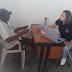 Ação itinerante da Secretaria de Assistência Social de Mairi leva diversos serviços para moradores da sede