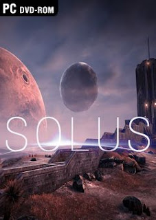 لعبة The Solus Project