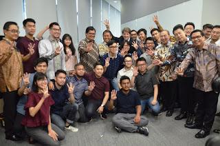 Pertama di Asia, Pusat Inovasi Apple di Tangerang Cetak 200 Pengembang Aplikasi