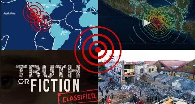 Αναφορές δείχνουν καταστροφικό σεισμό που θα μπορούσε να επηρεάσει ολόκληρη τη Δυτική Ακτή!