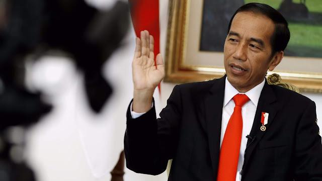 Pertamina 'Ambil Alih' Blok Rokan, Jokowi Jawab Telak Tantanagn Mulut Celometan Amien Rais yang Ngatain Bangsa Indonesia Pekok Terkait Migas