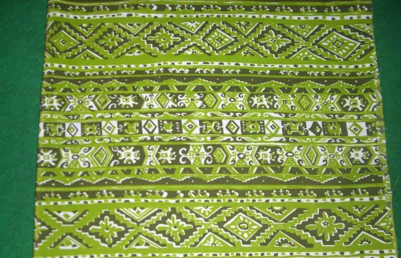 Batik Manado dan Penjelasannya  Batik Indonesia