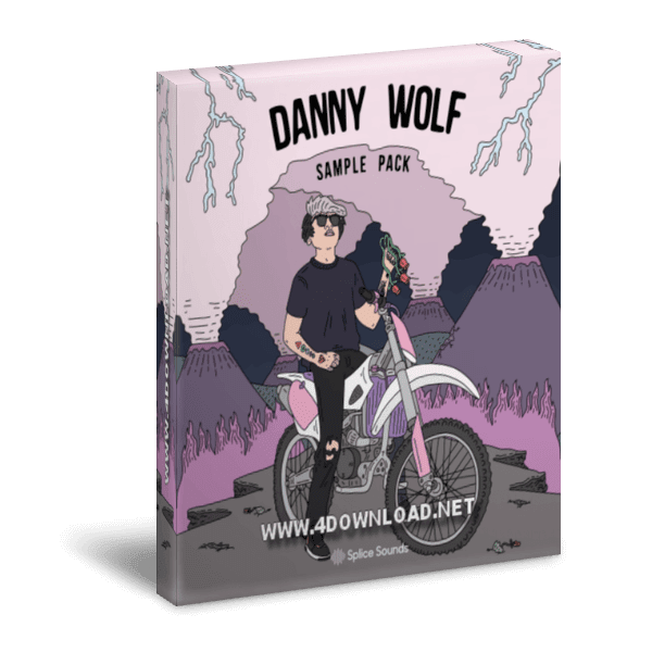 Splice - Danny Wolf Sample Pack