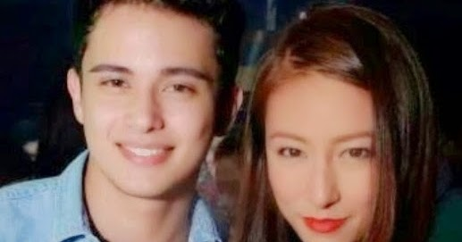 James reid dating kim chius sister