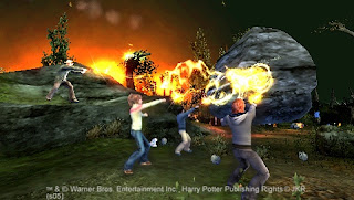 Download Game Harry Potter PSP and the Goblet of Fire Full Version Iso For PC | Murnia Games