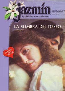 Sara Craven - La Sombra Del Deseo
