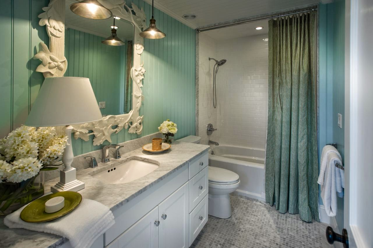 Children Bathroom Design Nautical By Nature 2015 Hgtv Dream Home Martha 39s Vineyard