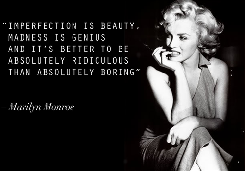 For marilyn monroe quotes tumblr