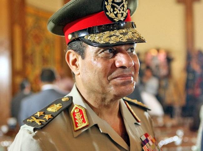 Salafi Wahabi dukung diktator Mesir Assisi dalam pemilu