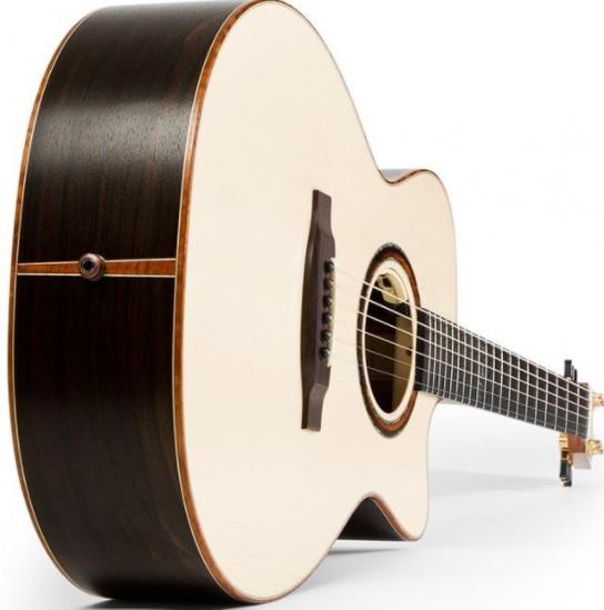 Lakewood Guitars Ulli Bögershausen