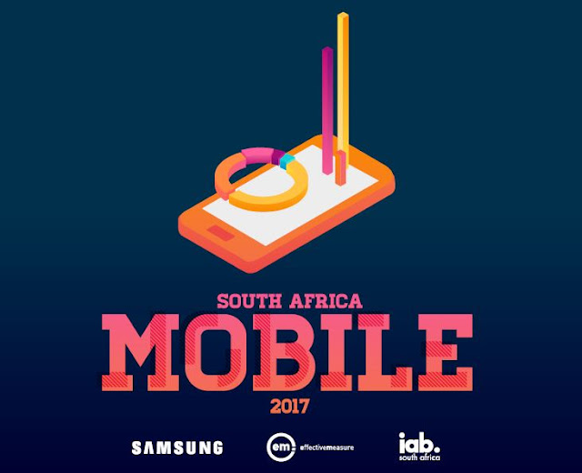 #SmartPhones are Changing #SouthAfrica Consumers' Lives @SamsungMobileSA