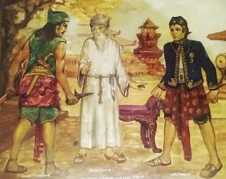 Sejarah Kerajaan Demak - Pusat Penyebaran Agama Islam di Tanah Jawa