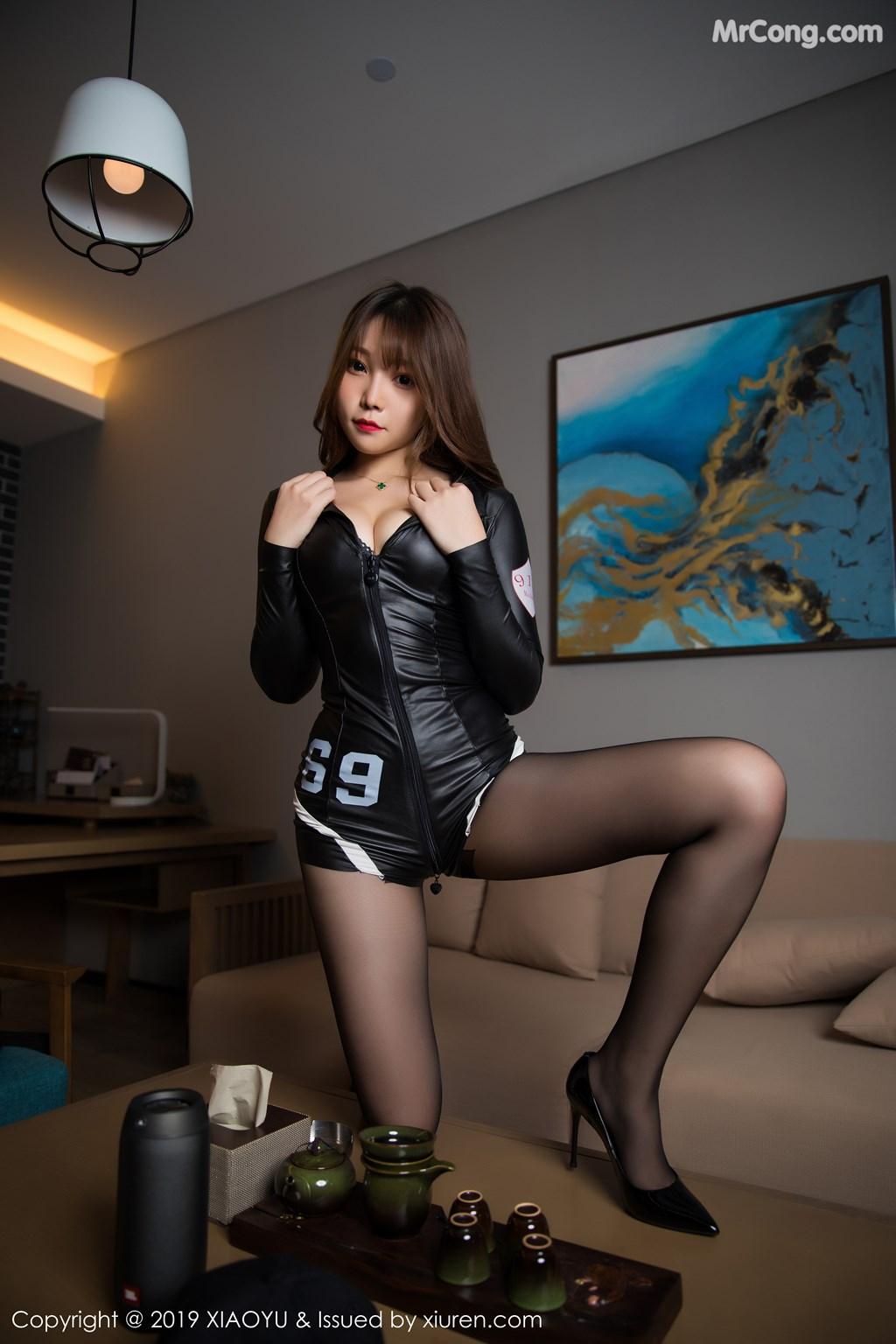 XiaoYu Vol.151: Booty (芝芝) (62P)