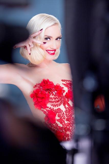 Gwen Stefani é a Embaixadora da Revlon