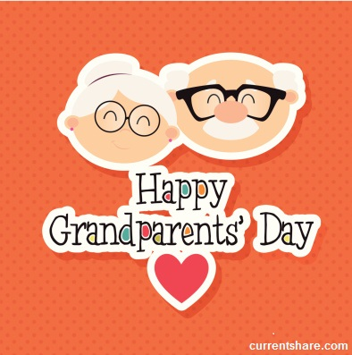 Grandparent's Day ever meet a special day
