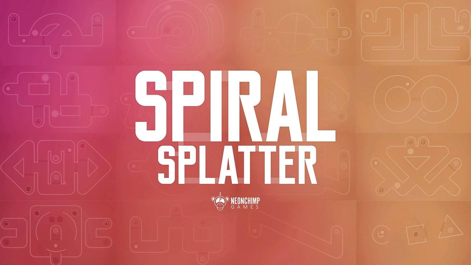 Spiral Splatter (PS4)