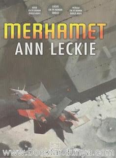 Ann Leckie - Radch üçlemesi - 3 - Merhamet