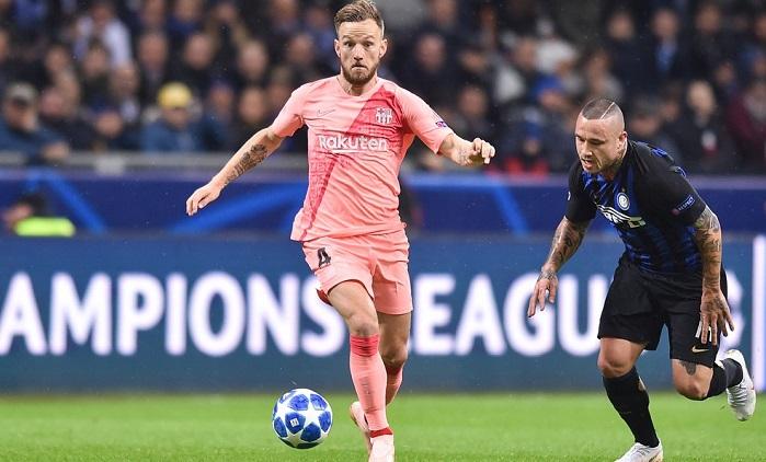 Ivan Rakitic setuju untuk mendengarkan tawaran Inter Milan