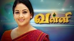 taml: Valli 10-05-2014 Sun Tv Serial Watch Online Youtube 10/05/2014