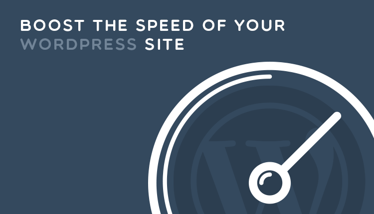 A Guide To Increase The Speed Of Your WordPress Website - Te