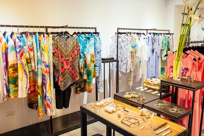 Vivid Neverland:宣娜 x 鄭百成 服裝設計師專訪-15