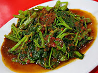 Resep Makan Enak Tumis Kangkung