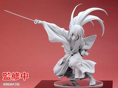Rurouni Kenshin – Kenshin Himura