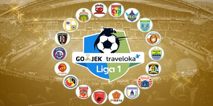 Lima Kandidat Kuat Juara Liga 1 Musim 2017, Siapa Saja Mereka?