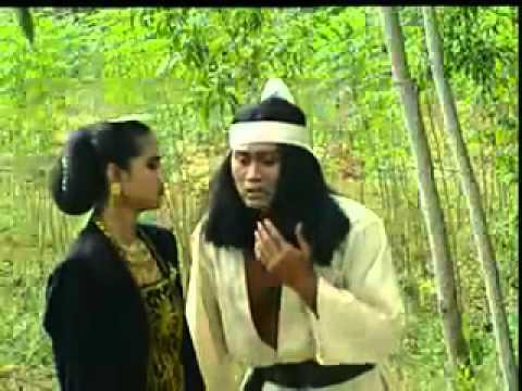 Wiro Sableng: Empat Berewok Dari Goa Sanggreng