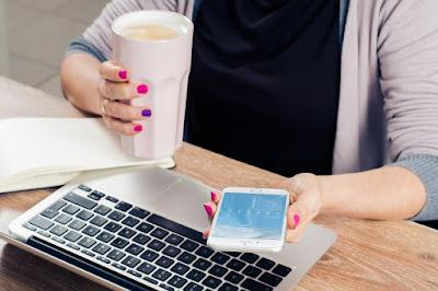 6 apps que te harán más fácil la vuelta al trabajo