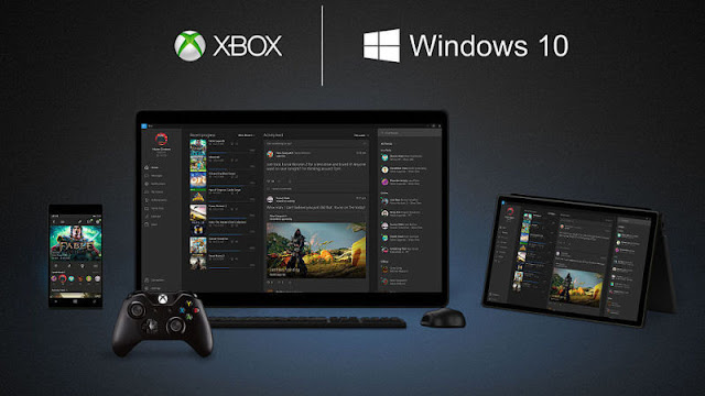 Microsoft 'Play Anywhere' Reaches Xbox and PC on Sept. 13