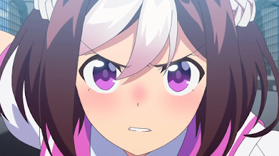 Uma Musume: Pretty Derby Episode 11 Subtitle Indonesia