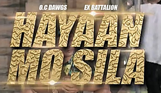 "Girls Described in Ex-Battalion & O.C Dawgs Song ""Hayaan Mo Sila"""