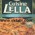 تحميل كتاب مطبخ لالة خاص  بالكيش والشوسون cuisine lella quiches et chaussons