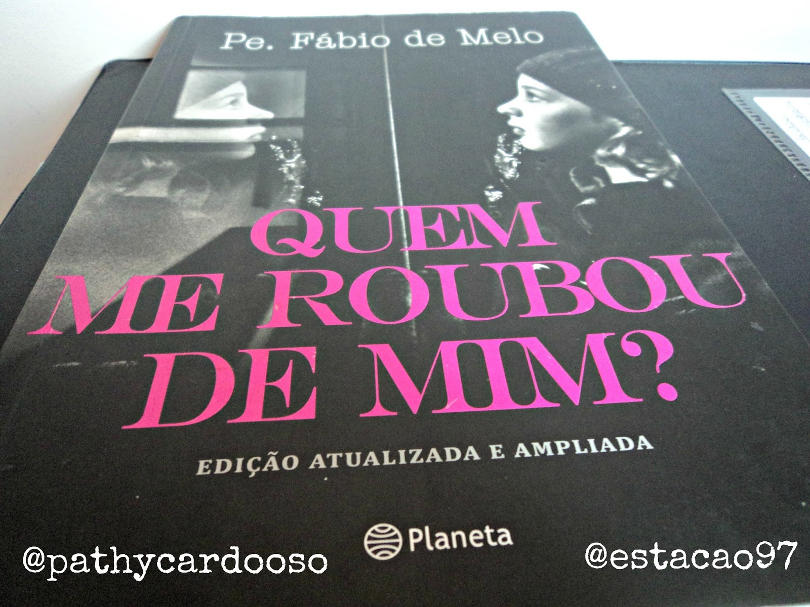 Ebook Quem Me Roubou De Mim