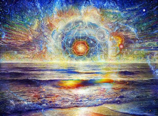 racordarea constiintei la vibratia universala iti ofera deschidere catre alte dimensiuni