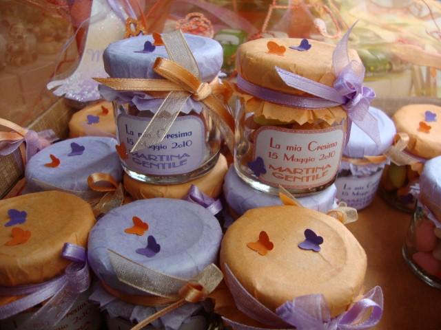 Favorito La Vispa Teresa: Una dolce Bomboniera WK81