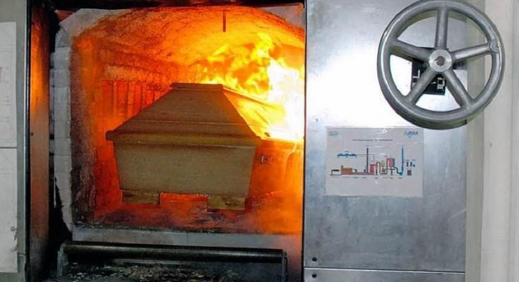 Αντιδράσεις στην Πάτρα για το αποτεφρωτήριο: «Άχρηστο σε μια χώρα με 90% Ορθοδόξους»